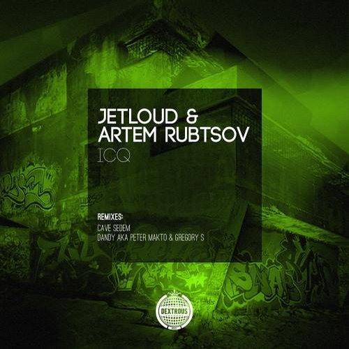 JetLoud & Artem Rubtsov - ICQ (Cave Sedem remix)