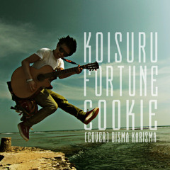 BISMA KARISMA - Koisuru Fortune Cookie (JKT48 Cover)