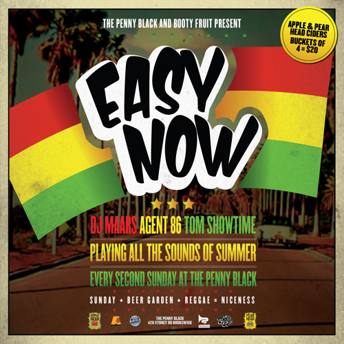 DJ Maars- Easy Now Promo Mixtape Pt. 2