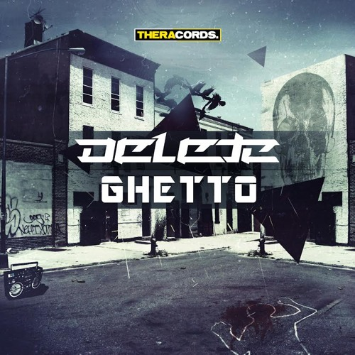 Ghetto by Delete - EDM.com Premiere