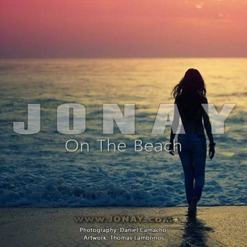 JONAY- On The Beach
