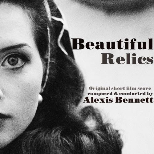 Beautiful Relics - 'Windrush'