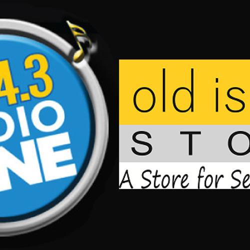 Interview on Radio One