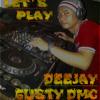 MIX- CC Veni-Dj GUSTY DMC-2014