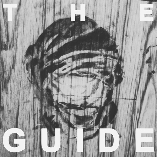 Young Fathers - The Guide (Hello Danger Bootleg) [Free download]