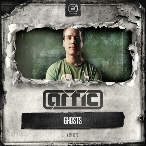 Artic - Ghosts (#A2REC070 Preview)