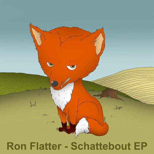 Schattebout - Ron Flatter - Pour La Vie 013 out now