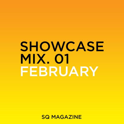 SQ Showcase