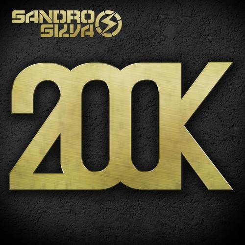 FREE DOWNLOAD! Sandro Silva - 200K