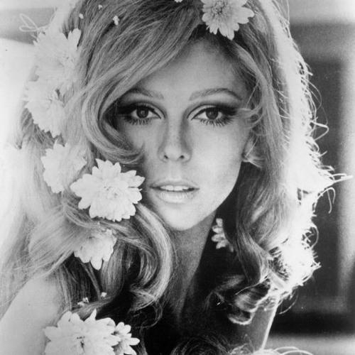 Nancy Sinatra - Kind Of A Woman (P.e.o Edit)