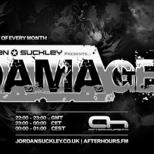 Jordan Suckley- Damaged Radio 002