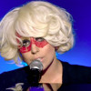 Lady Gaga Eh Eh Nothing Else I Can Say [Taratata]