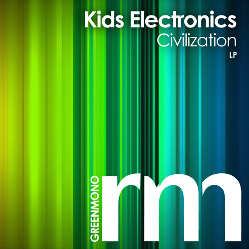 Kids Electronics - Go Go Go (Top Secret Exclusive) [3/17/2014 @ Beatport]