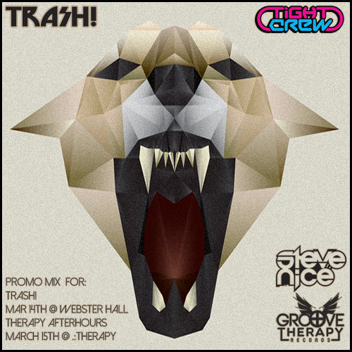 TRASH!&Therapy Promo Mix