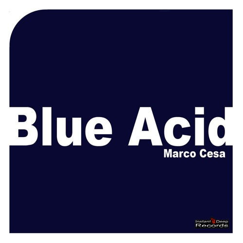 Marco Cesa - Groovin'Up (Cesa Dark Mix) Instant Deep Records