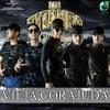Vieja Corajuda - Los Titanes De Durango (2014) Portada del disco