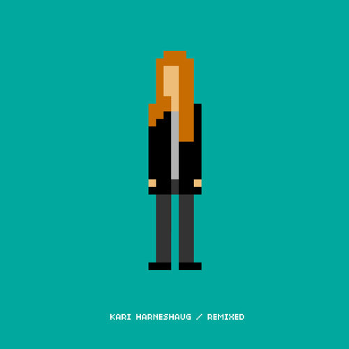 Kari Harneshaug - No Rack Can Torture Me (Bartin Remix)