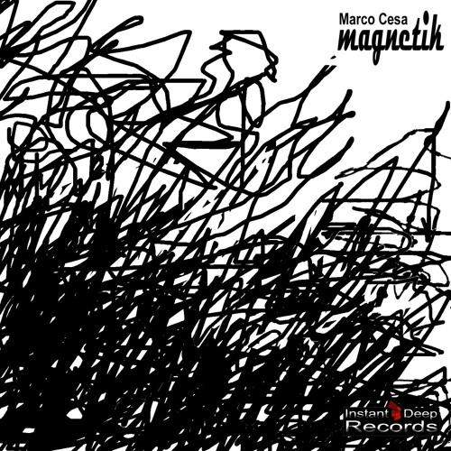Marco Cesa - Minimize (Instant Deep Records)