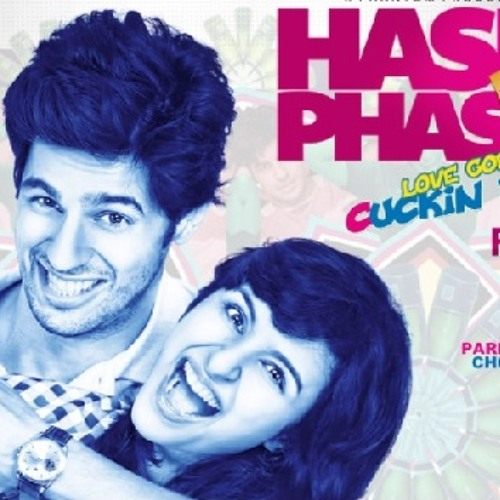 Ishq Bulaava - Hasee Toh Phasee - SQS Project
