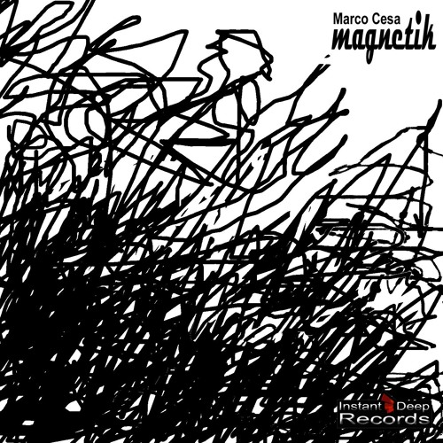 Marco Cesa - My Feel It (Instant Deep Records)