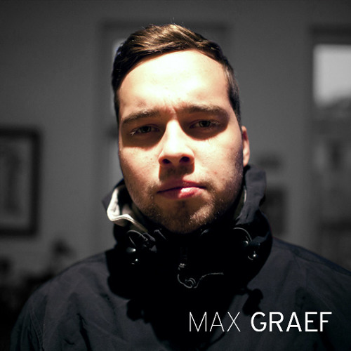 Max Graef Mix on Gilles Peterson Worldwide (GPWW 885)