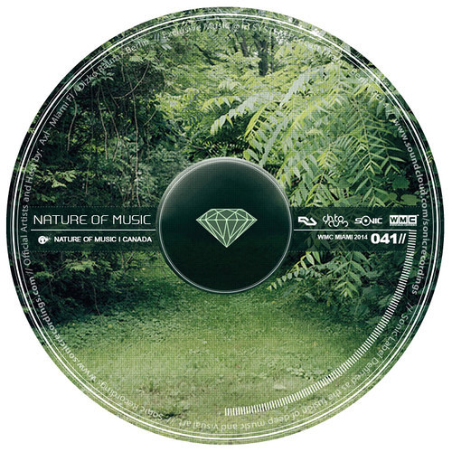 Nature of Music - Sonic Label Podcast