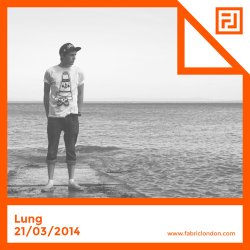 Lung - FABRICLIVE Promo Mix