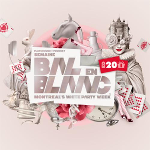 MONITOR - Bal En Blanc 20 Promo Mix