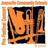 JHS Symphony Band Rhythm Machine