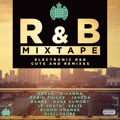 R&B Mixtape Minimix