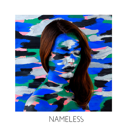 NAMELESS - EP - Portrait