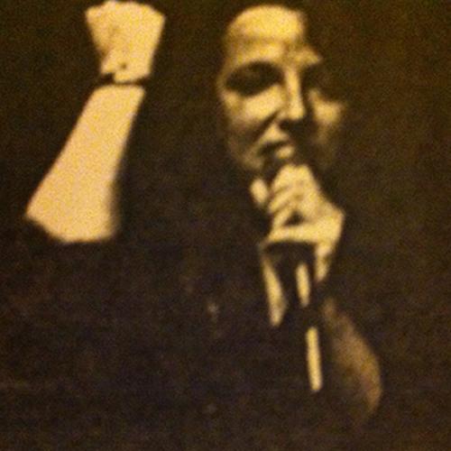 """""""Shade"""" (LIVE VERSION) Performed by Astrid Van Wieren."""