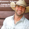 Gannon Adams- Taking Me Back (Jazzy Joe reDrum)