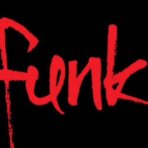Berg - Funky Time (Sample)