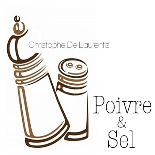 Christophe De Laurentis - Poivre & Sel