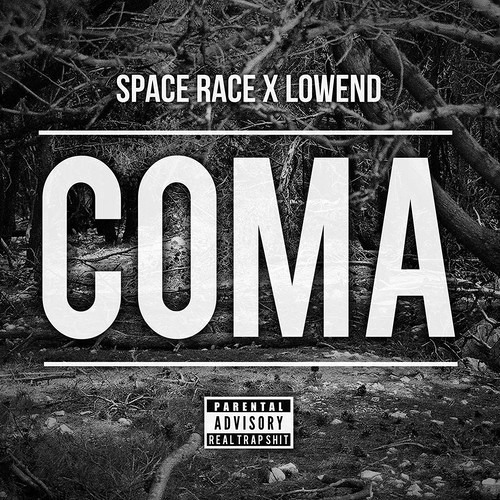 Coma by Space Race ✖ Lowend