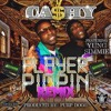 Cashy Ft Yung Simmie Playa Pimpin (REMIX) !