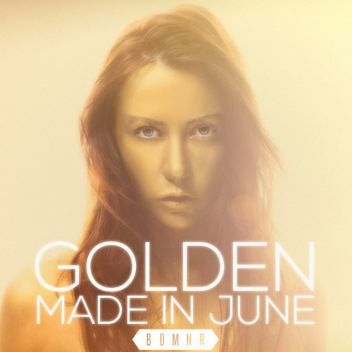 Made In June - Golden + Free Download +