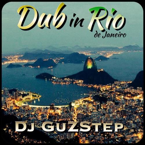 "Dub in Rio ""Metro"" Jam Live in Brazil soon - Special **REPOST**"
