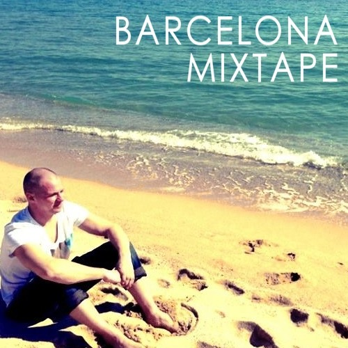 Thomas Lizzara - BARCELONA MIXTAPE / 2014