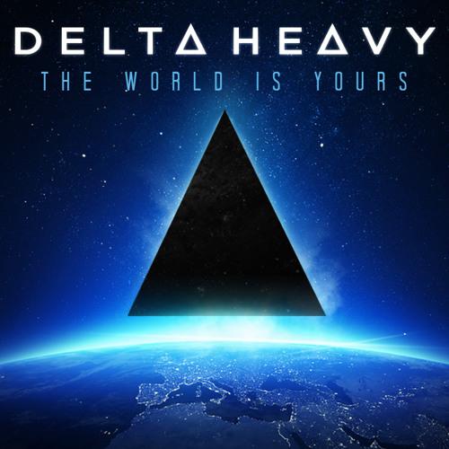 Delta Heavy - The World Is Yours - BBC Radio 1 Rip (Annie Mac)
