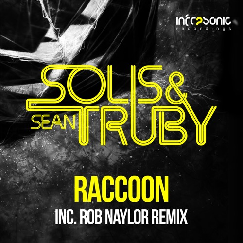 Solis & Sean Truby - Raccoon (Original Mix)