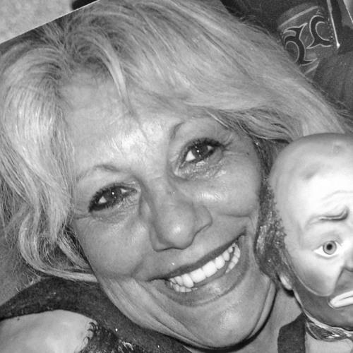 The Life of Andrea Naharro-Gionet