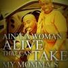 Tupac -Dear Mama / remix /