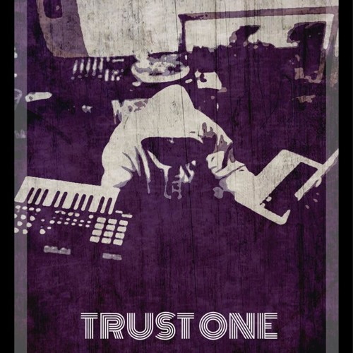 I Am That I Am - Trust One, prod. by 542(Odessa Trick Makers)