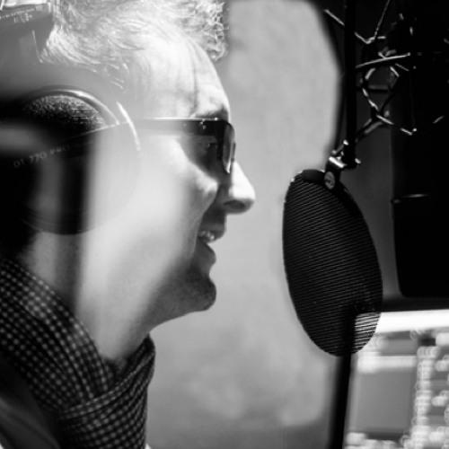 Even More Music Month BBC Radio1 - Guy Harris