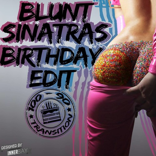 Happy Birthday Edit (Transition 100-90) *CLICK BUY FOR FREE DOWNLOAD*