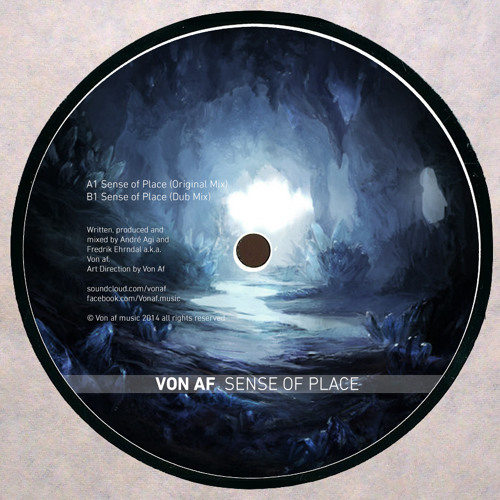 Von af - Sense Of Place (Original Mix)