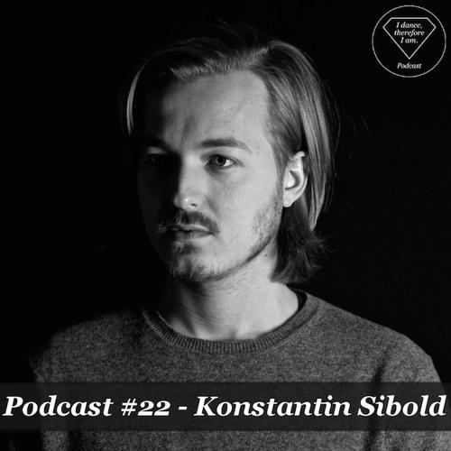 trndmsk Podcast #22 - Konstantin Sibold