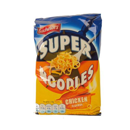 Dub Scout - Super Noodles